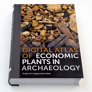 Digital atlas of economic plants in archaeology